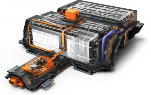 新能源汽车动力电池材料企业集锦