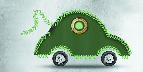 """给新能源汽车市场放几条""""鲶鱼"""""""