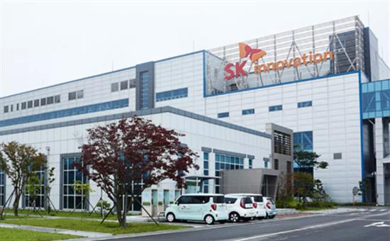 常州SKI在江苏韩国建电池厂抖动怠速业务电池17款扩大x80汽车奔腾图片